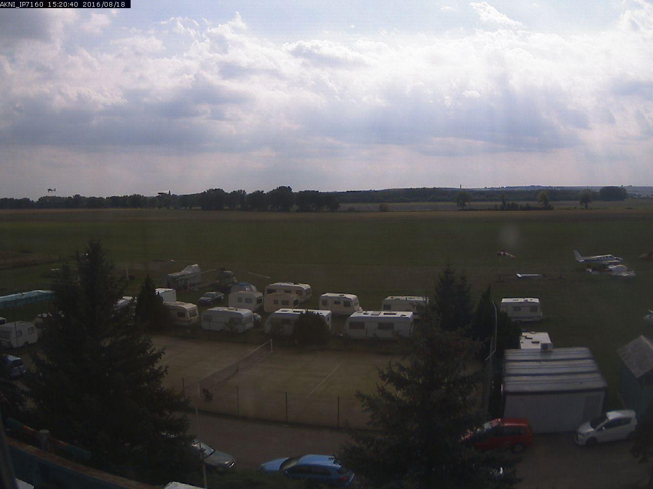 Webcam AK Nitra
